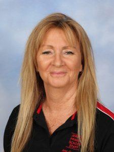 Ann Cracknell - Junior Primary