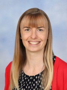 Amanda Durham - Upper Primary