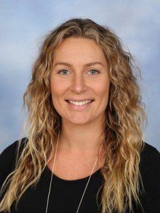 Rachel Edwards - Upper Primary
