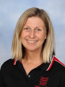 Andrea Hughes - Junior Primary