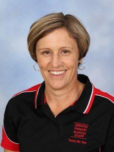 Tania McFee - Upper Primary